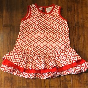 Hanna Andersson size 80 dress